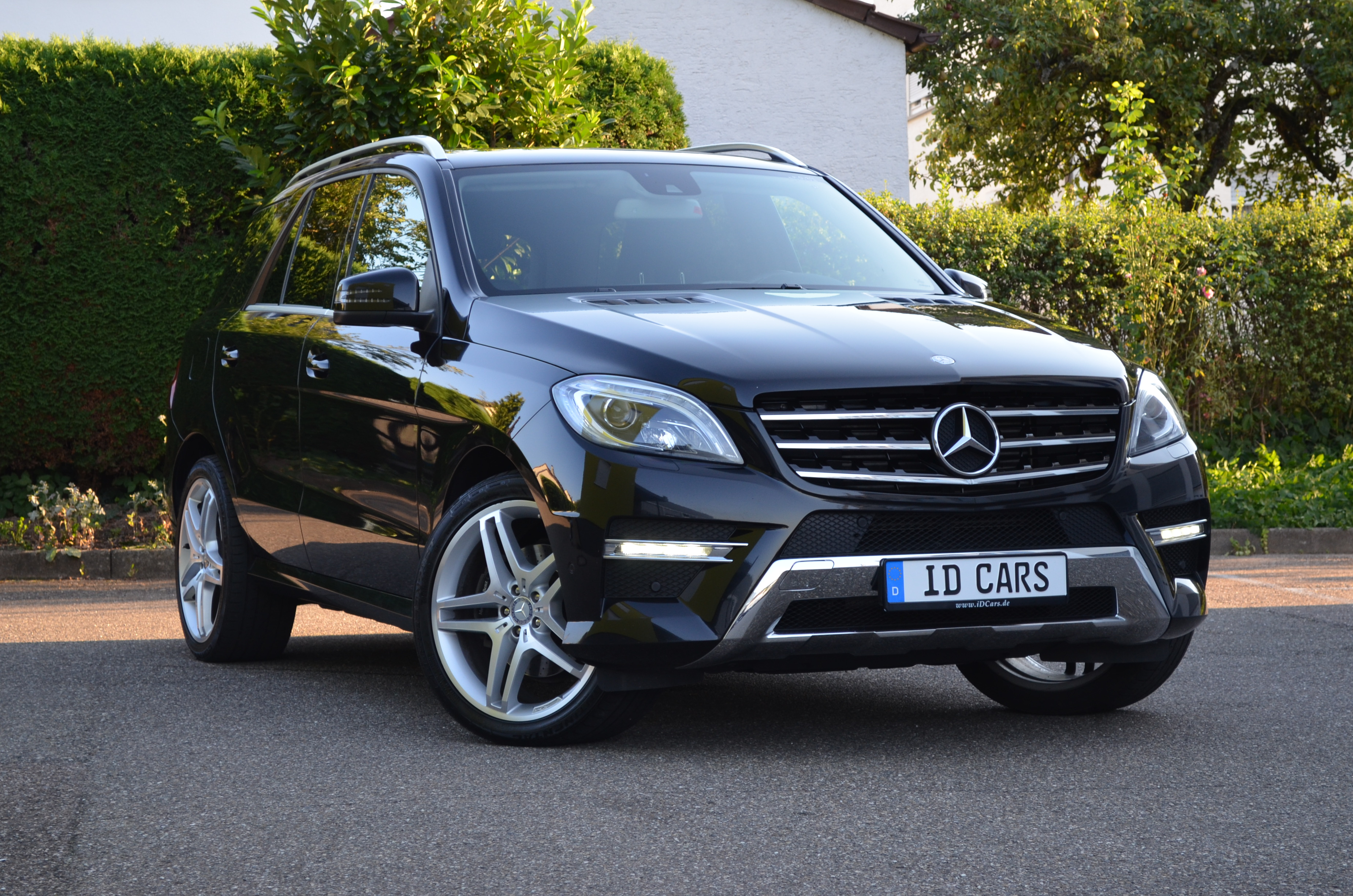2012 mercedes benz m klasse ml 350 cdi bluetec amg panorama anghel toader gbr. Black Bedroom Furniture Sets. Home Design Ideas